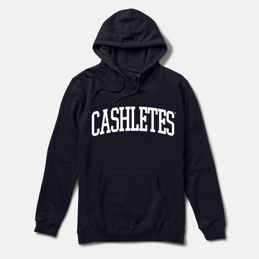 ARCH HOODIE (NAVY)