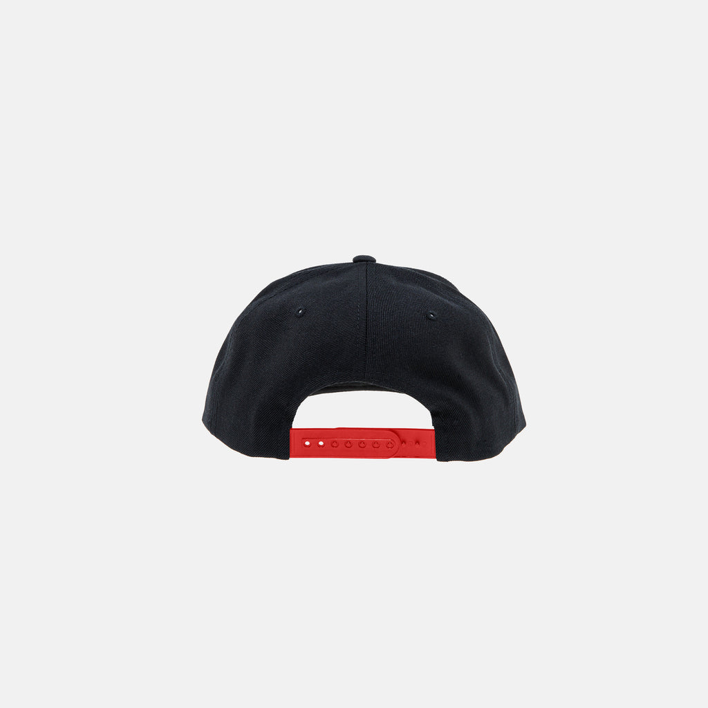 ATLANTA BANK HEADS SNAPBACK HAT - 2