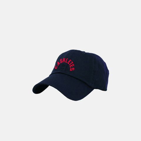 TRIUMPH DAD HAT (NAVY)
