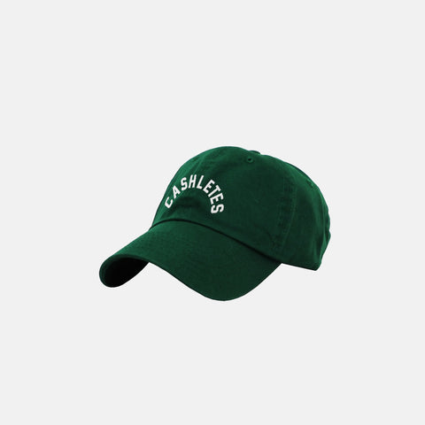 TRIUMPH DAD HAT (SPRUCE)