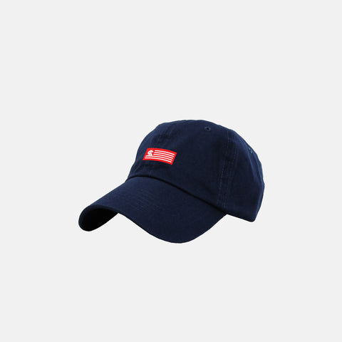 TRUST DAD HAT (NAVY)