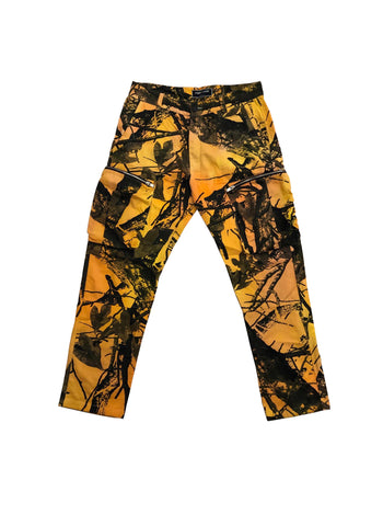 Mimosa Orange - Realtree Camo Pant