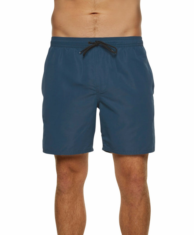 Jacks Base Hybrid Boardshorts - Mid Blue