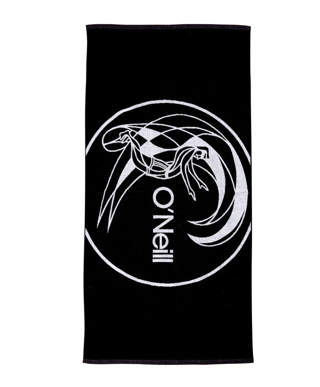 Originals Towel - Black Out