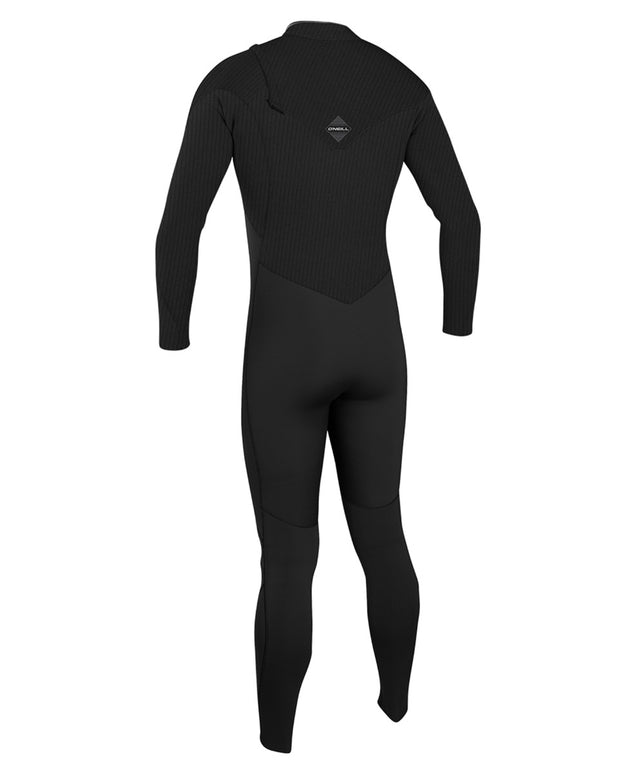 Hyperfreak Zipless Comp 3/2mm Steamer Wetsuit - Black