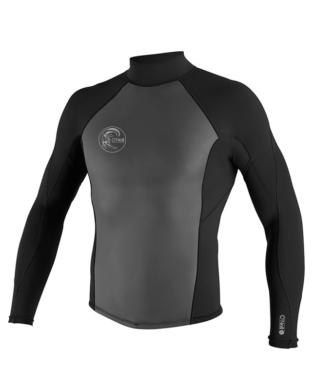 O'Riginal Wetsuit Jacket 2/1mm - Black