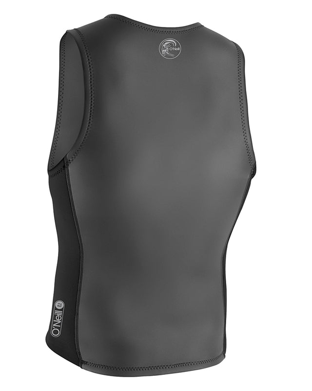 O'Riginal Sleeveless Vest 2mm Wetsuit - Black