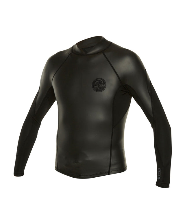 O'Riginal Glideskin Wetsuit Jacket 2/1mm - Black