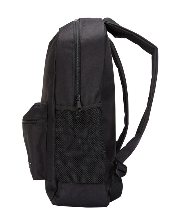 Coastline Backpack - Black Out