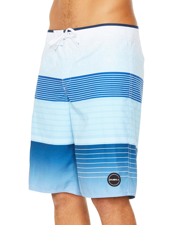 High Punts Boardshort - Light Blue