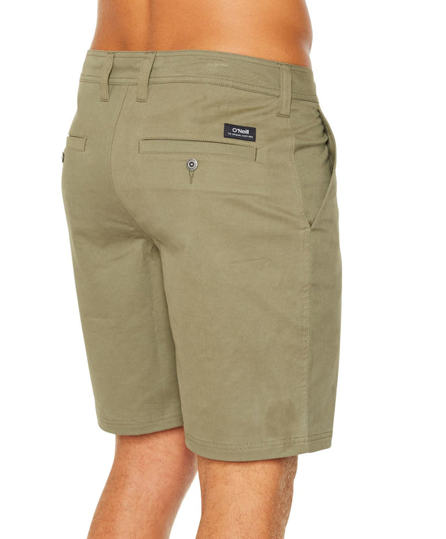 Sundays Walkshort - Olive
