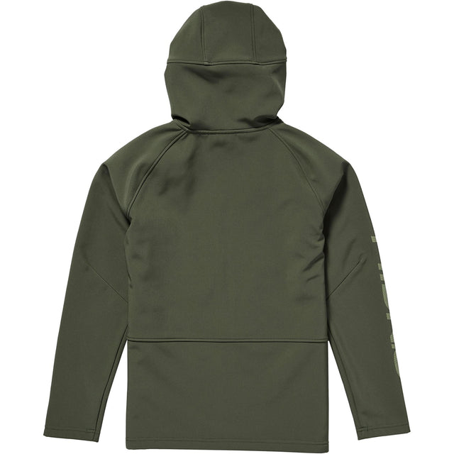Boys Softshell - Forest Night
