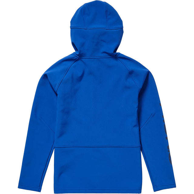 Boys Softshell - Surf Blue
