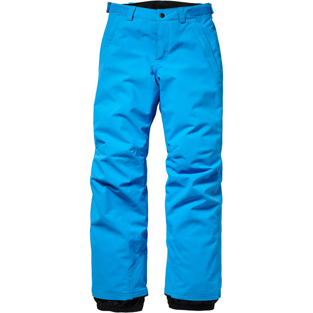 Anvil Boys Snow Pant - Surf Blue
