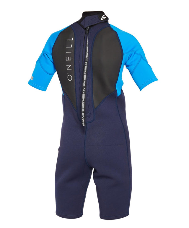 Youth Reactor II 2mm Short Arm Spring Suit - Abyss Ocean