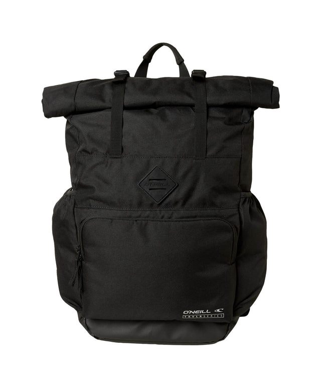 Strike TRVLR Back Pack - Black