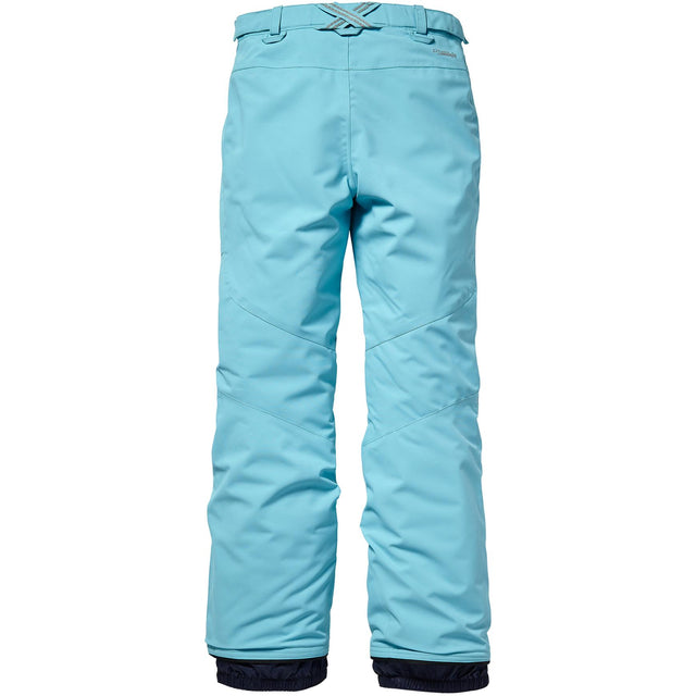 Charm Girls Snow Pant - Island Blue