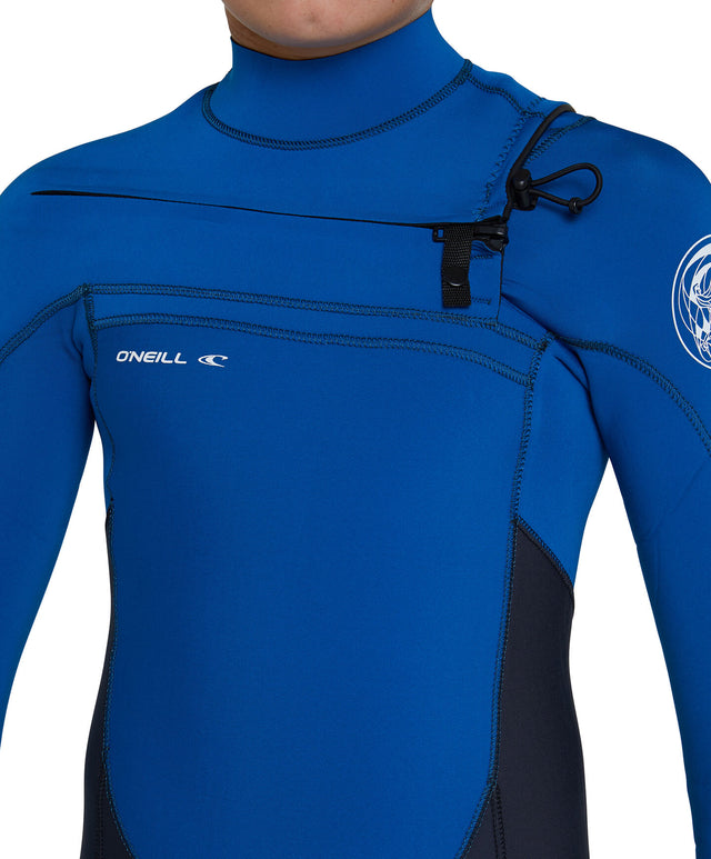 ONeill Wetsuits Unisex Kinder Youth Oneill Hybrid Rash Guards