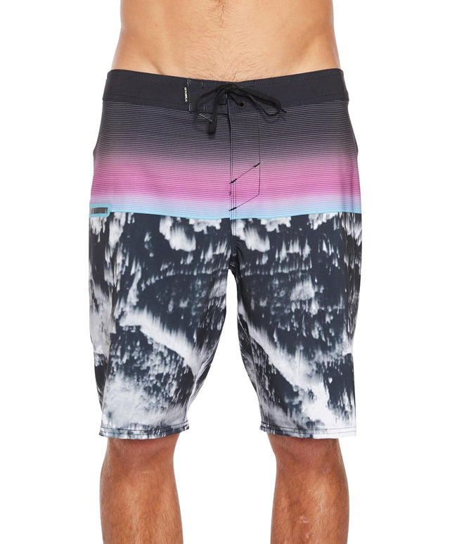 Hyperfreak Boardshort - Black
