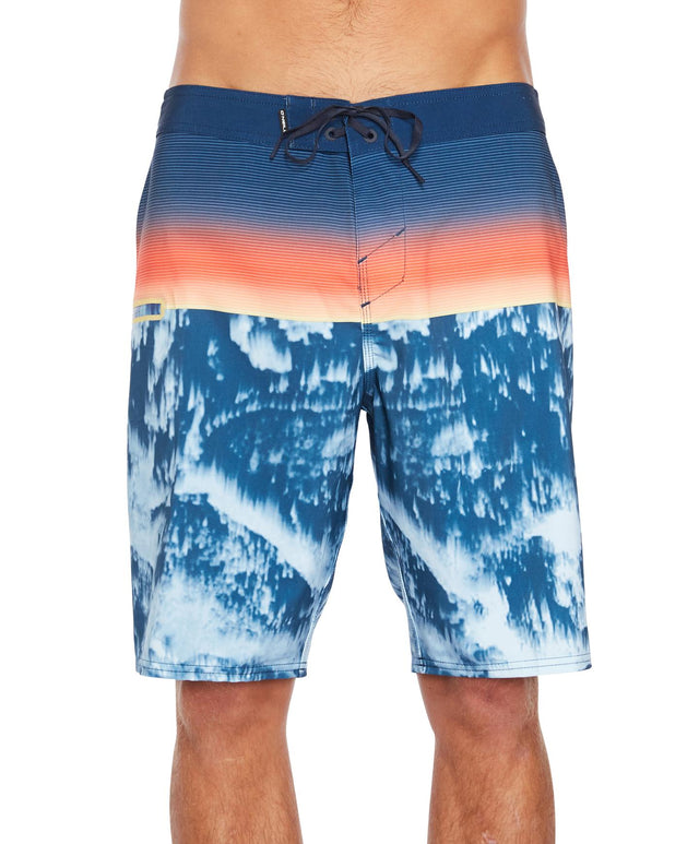 Hyperfreak Boardshort - Navy