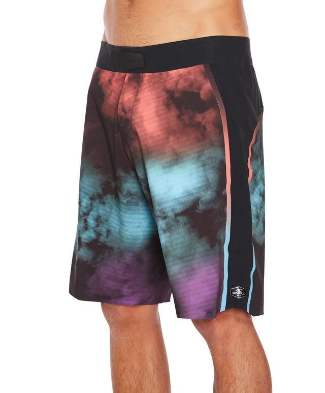 Hyperfreak Hydro Boardshort - Black