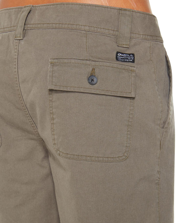 South Gate Walkshort - Army