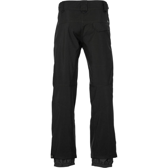 Hammer Pant - Black Out