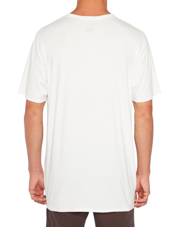 Pasquales T-Shirt - Super White
