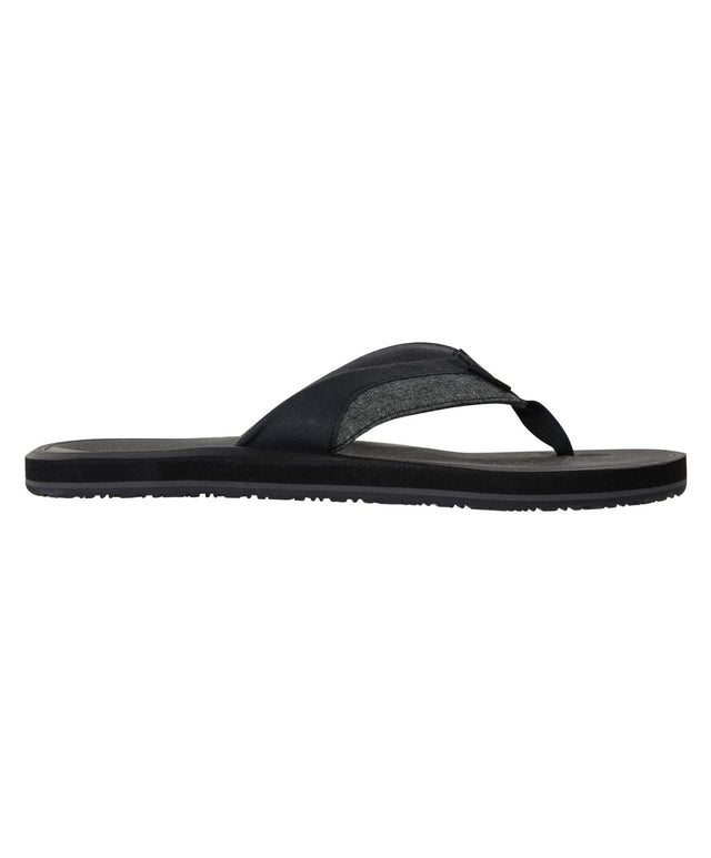 Beacons Thong - Black