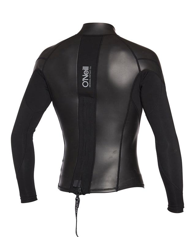 ORiginal Glideskin Wetsuit Jacket 2/1mm - Black