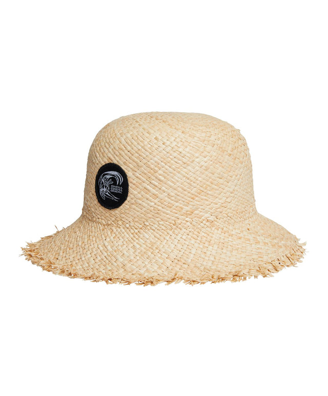 Bula Bucket Hat - Natural