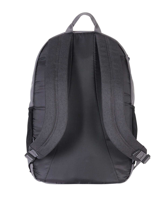 Glassy Backpack - Grey Heather