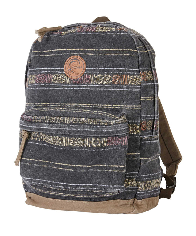 Heyday Backpack - Black Multi