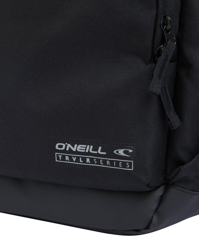 Strike TRVLR Bag - Black