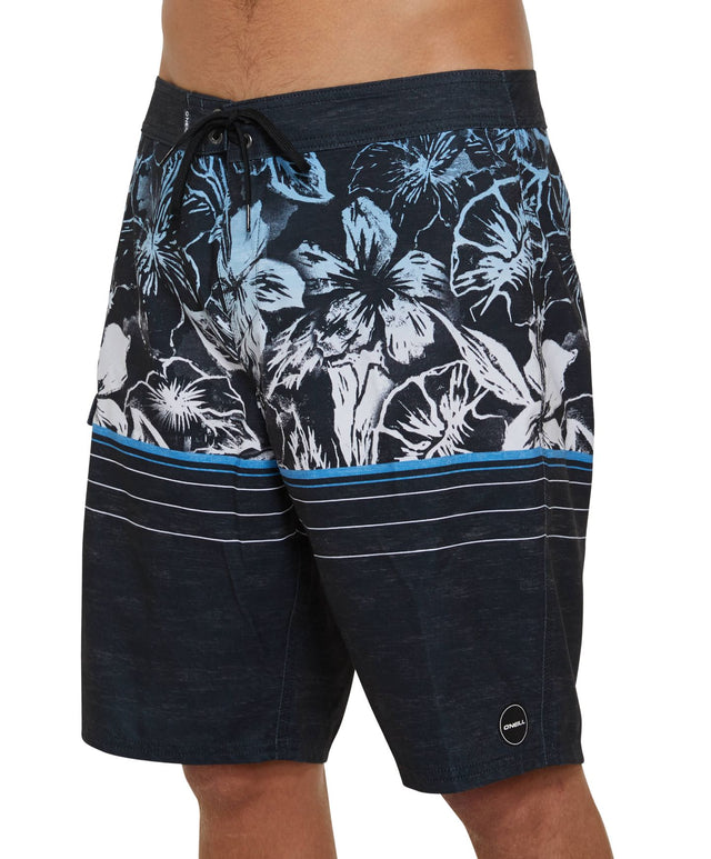Amigo Boardshort - Black