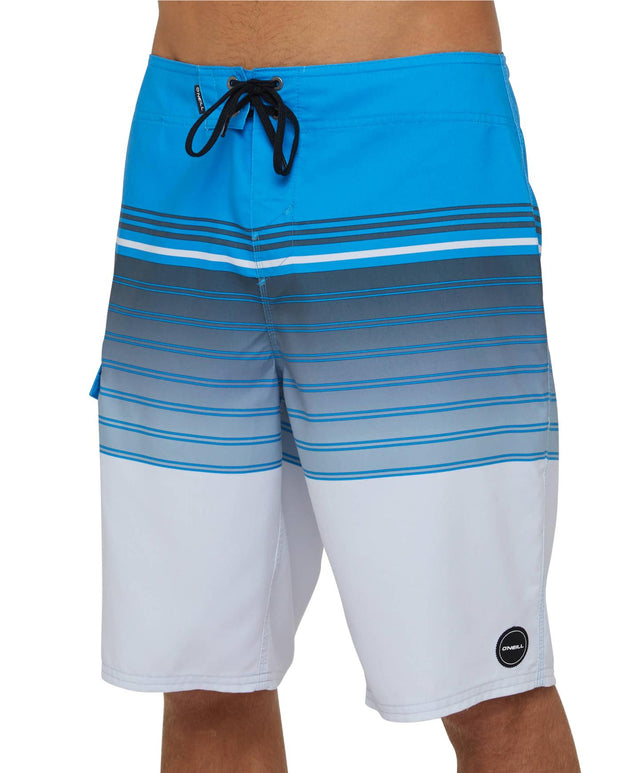 Lennox Boardshort - Surf Blue