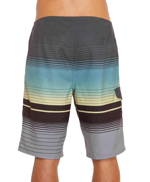 Lennox Boardshort - Grey