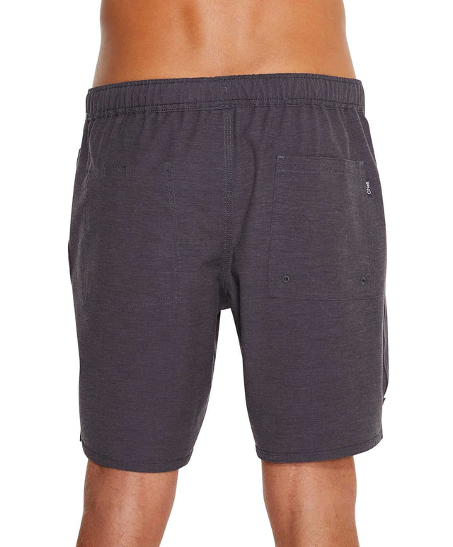Lightup Switch Slacker Shorts - Blue