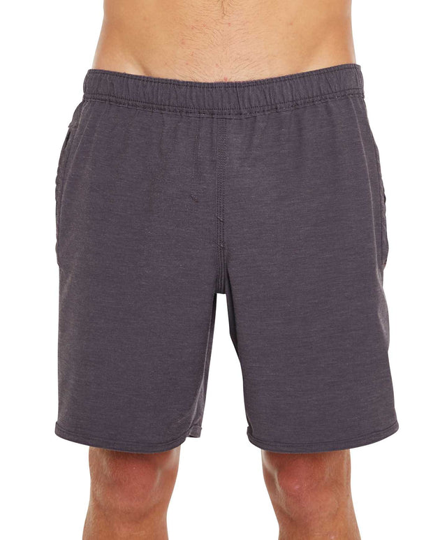 Switch Slacker Shorts - Washed Clay