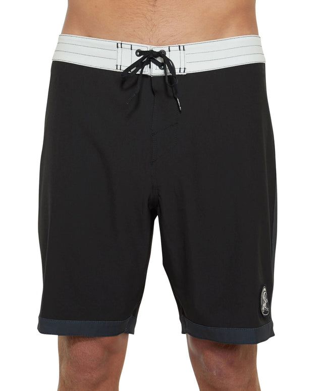 Chris Christenson Boardshort - Black