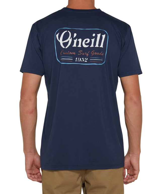 Cooler T-Shirt - Navy