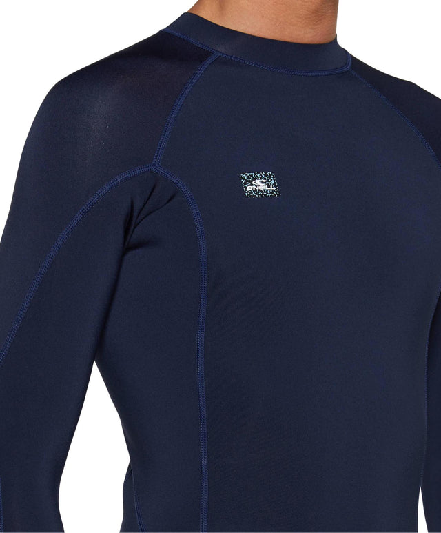 Defender 1mm Long Sleeve Revo Wetsuit Jacket - Abyss