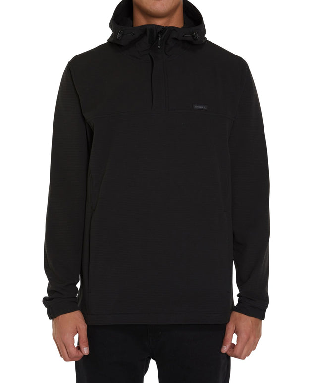 Northwest Anorak Jacket - Black
