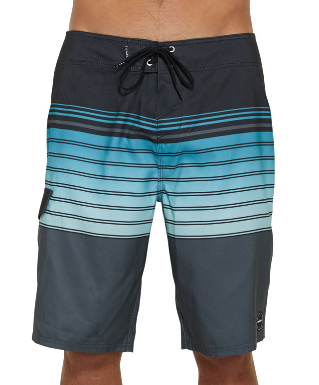 Lennox Boardshort - Black