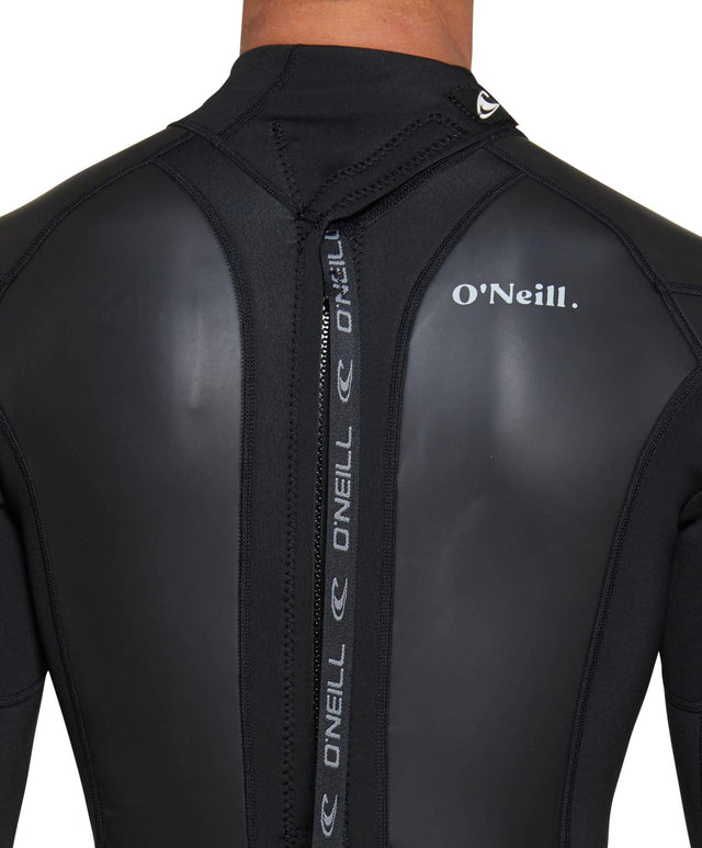 O'Riginal 2mm Long Sleeve Spring Suit Wetsuit - Black