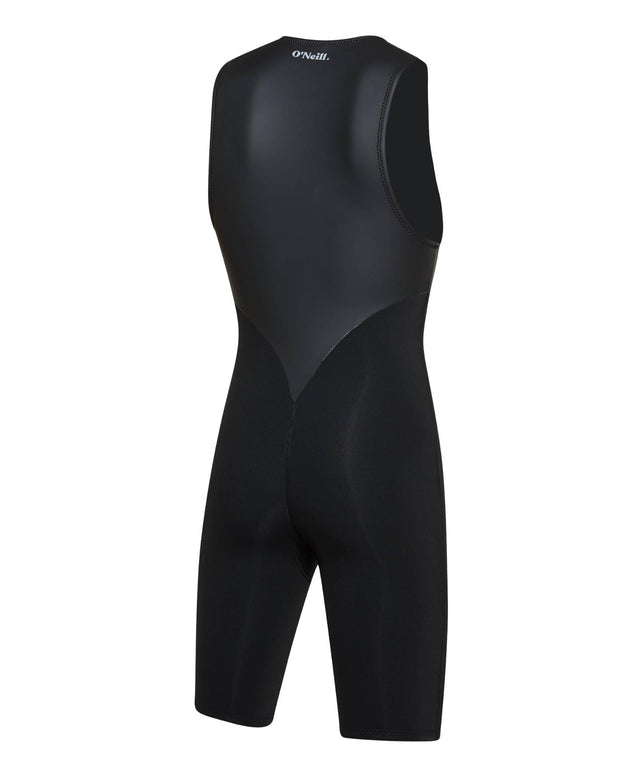 O'Riginal 2mm Short John Spring Suit Wetsuit - Black