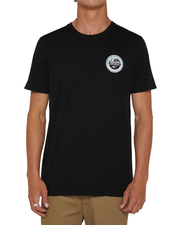 Original Company T-Shirt - Black