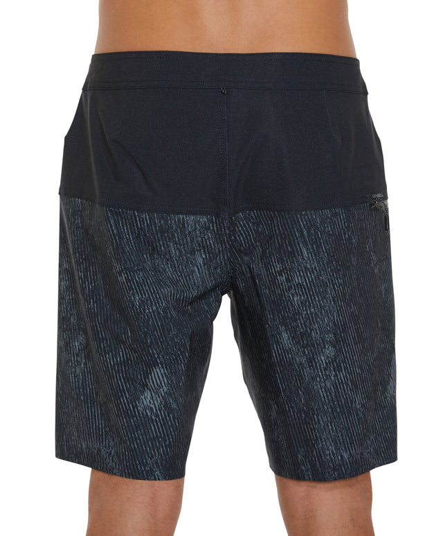 Hyperfreak Nomad Board Short - Black