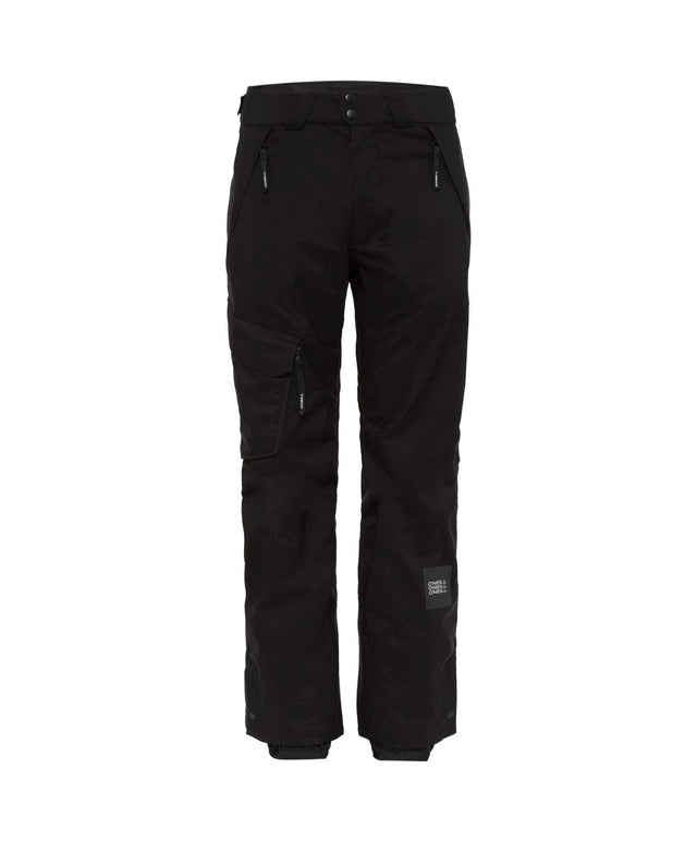 Mens Epic Snow Pant - Black Out
