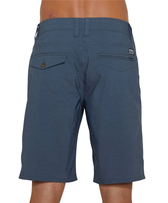 Stockton Hybrid Walkshort - Navy